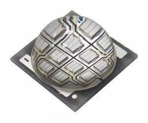 Intelligent UV LED